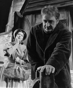 Peter Pears as Peter Grimes (1963)