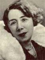 Marguerite LongCredit: http://bn.org.pl/
