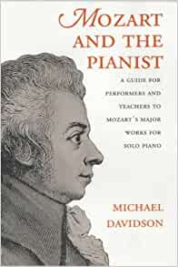 Mozart and the Pianist