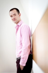 Graham RossCredit: Ben Ealovega