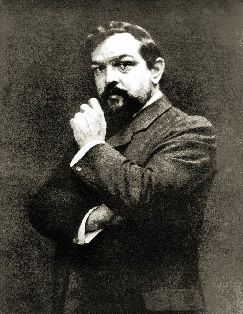 How Debussy changed a Scholar's fate