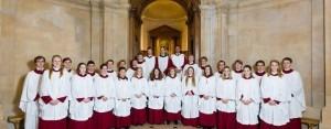 Choir of Clare College, CambridgeCredit: http://www.clarecollegechoir.com/