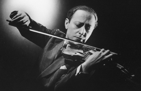 Musical Giants of the 20th Century: Violinists
