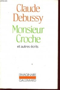 Monsieur CrocheCredit: http://www.le-livre.fr/