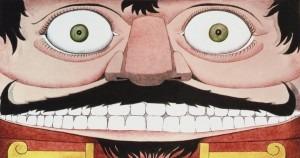 Sendak: The Nutcracker