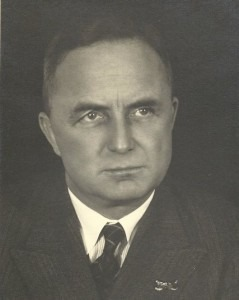 Hermann da Fonseca-Wollheim, who died in 1944. Credit: Lotte Gentzsch