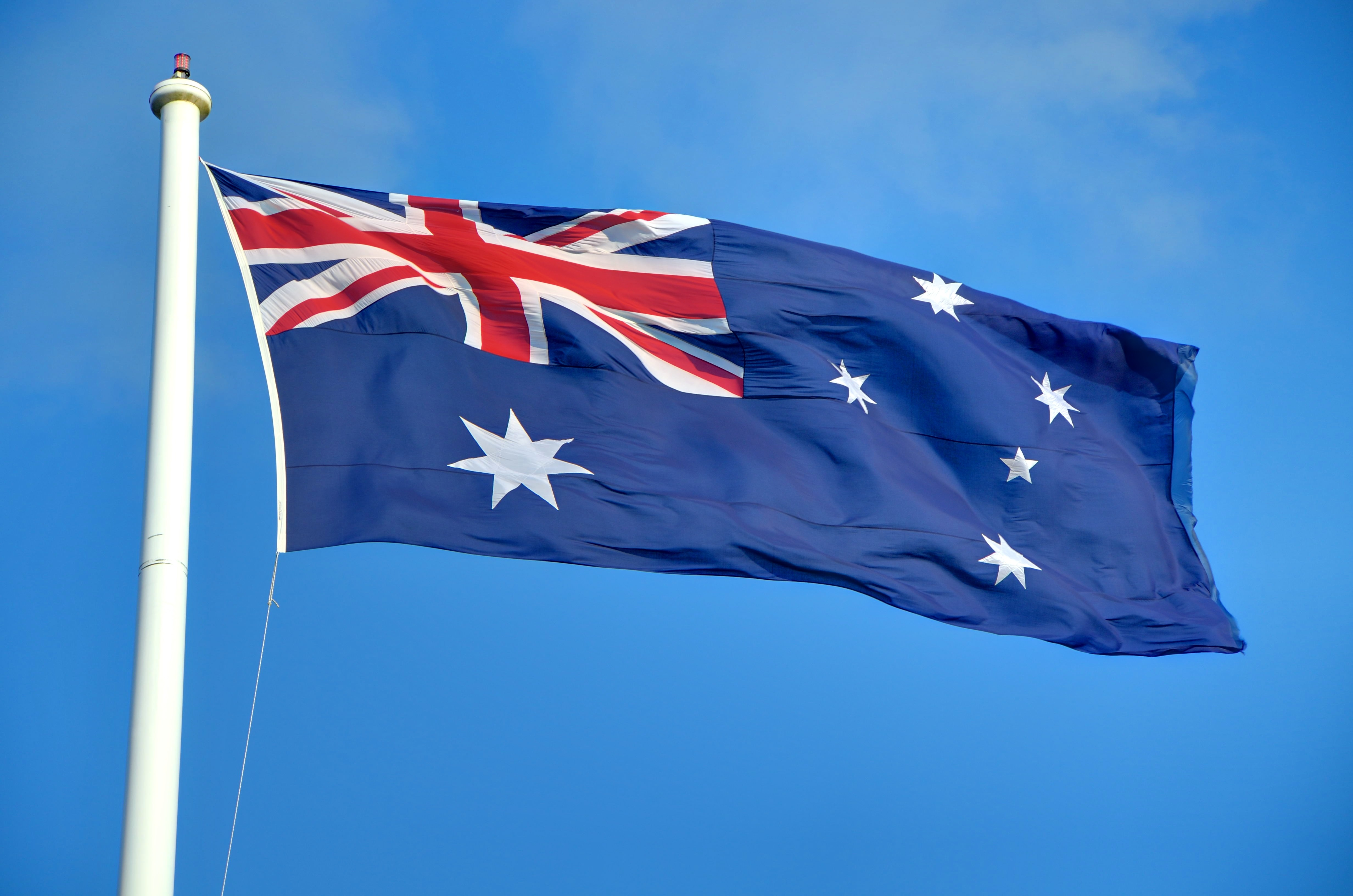 Patriotism and Nationalism V: Australia and Ireland