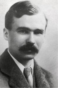 George Butterworth, 1914