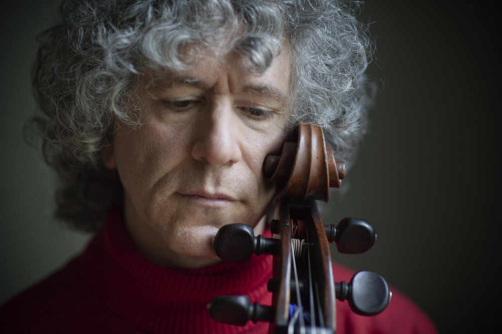 Robert Schumann's Advice to Young Musicians – revisited by Steven Isserlis