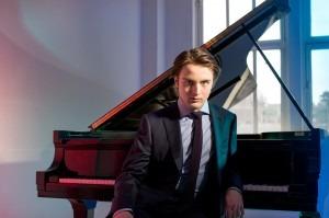 Daniil Trifonov Credit: Dario Acosta /Deutsche Grammophon