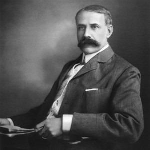 Edward ElgarCredit: https://www.cantonsymphony.org/