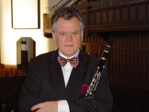 Karl LeisterCredit: http://www.wka-clarinet.org/