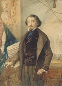 Michele Novaro