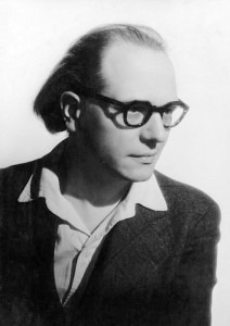 Olivier Messiaen in 1930
