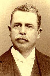 Samuel A. WardCredit: Wikipedia