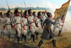 Austrian Army in the Napoleonic Wars