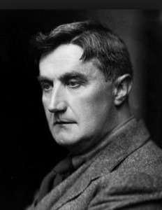 Ralph Vaughan Williams, c. 1920 (E.O. Hoppé)