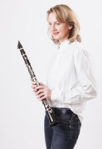 Sabine MeyerCredit: https://www.allaboutjazz.com/
