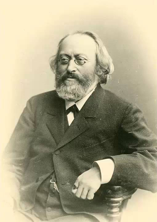 Minors of the Majors <br/>Max Bruch: <em>Concerto for Clarinet and Viola</em> in E minor, Op. 88