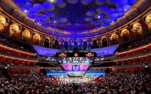 A trip to the Proms can inspire a love of classical music CREDIT: BBC