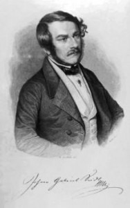 Johann Gabriel Seidl