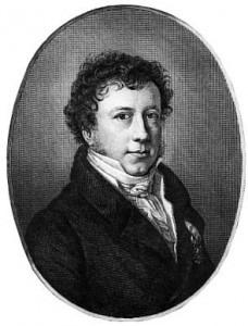 Matthäus Casimir von Collin