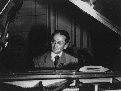 Tango Beyond Piazzolla – III. Osvaldo Pugliese