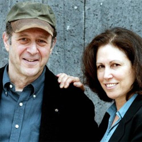 Steve Reich & Beryl Korot <br></noscript><img class=