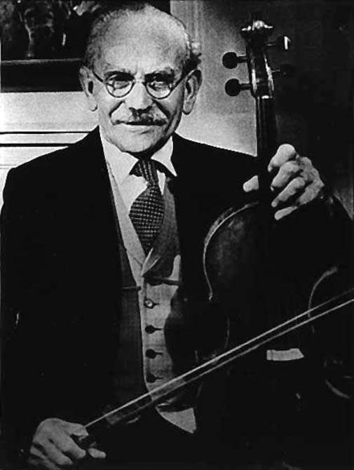 Musical Giants of the 20th Century: Violists