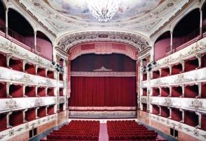 La Pergola FlorenceCredit: http://www.musicusconcentus.com/