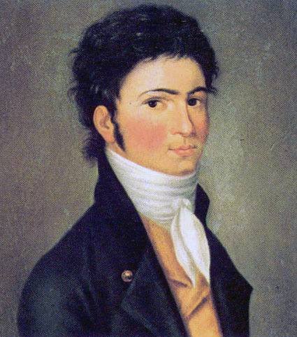 Composers and their Poets: Beethoven I