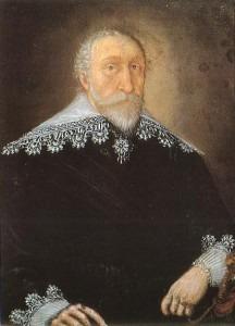 Heinrich II Reuss, Count of Reuss-Gera