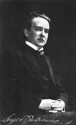 Unsung Concertos <br/>Sergei Bortkiewicz: <em>Piano Concerto</em> No. 1, Op. 16 (1913)