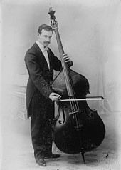 Musical Giants of the 20th Century: Double Bass Players