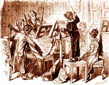 X'Mas with Felix Mendelssohn