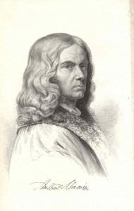 Adelbert von Chamisso (1831)