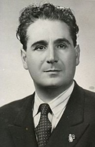 Giacomo Lauri Volpi Credit: Wikipedia