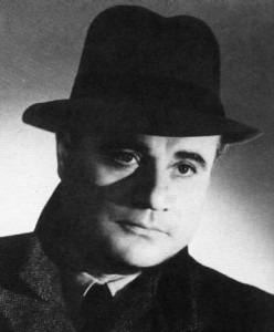 Beniamino GigliCredit: http://www.bach-cantatas.com/