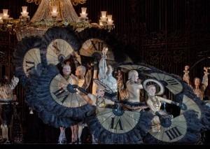 Act II ballet (Metropolitan Opera)
