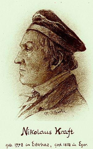 Unsung Concertos <br/> Nikolaus Kraft: <em>Cello Concerto</em> No. 1 (1815)