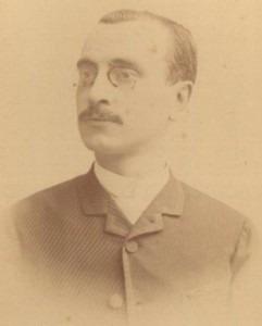 Albert Giraud