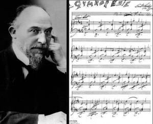 ERIK SATIE (1866-1925)