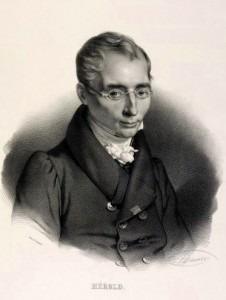 Ferdinand Hérold by Louis Dupré, Paris, c. 1830