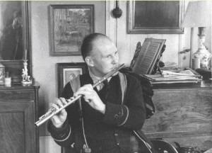 Holger Gilbert-Jespersen
