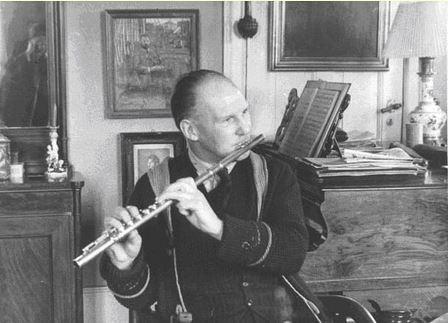 Unsung Concertos <br/>Carl Nielsen: <em>Flute Concerto</em>