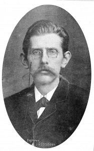 Jens Peter Jacobsen