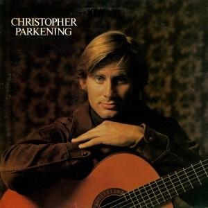 Christopher Parkening