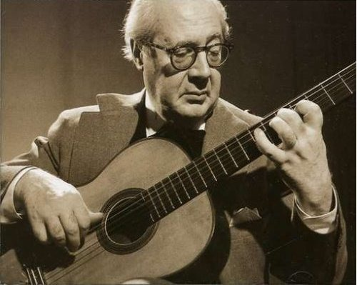 Musical Giants of the 20th Century: Guitarists
