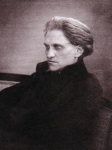 Stefan George (1890)