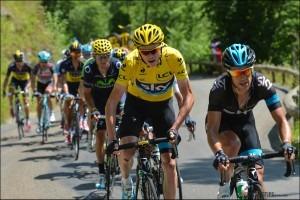 Tour de France 2013 stage-9